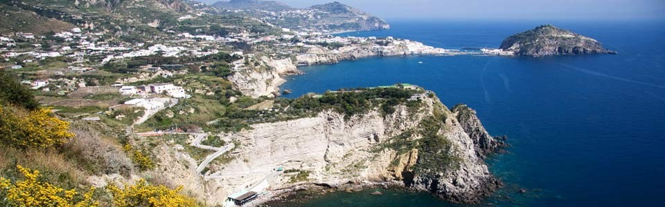 Free to move on the island of Ischia