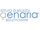 logo Aenaria Beauty Center Ischia