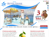 sito Hotel Ulisse