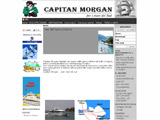 sito Capitan Morgan